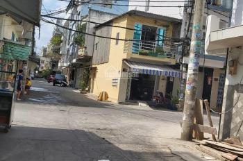Bán nhà HXH Lạc Long Quân, Q11, 4x16m, giá 7,3tỷ TL - 0768.74.33.66