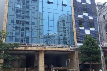 Bán nhà chính chủ diện tích 142m2, 7 tầng ngay mặt phố Khuất Duy Tiến