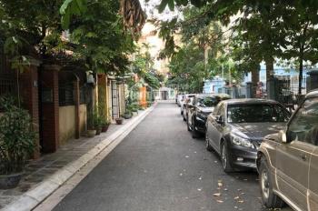 Chính chủ cần bán gấp nhà mặt ngõ phố Võng Thị, Trích Sài Bưởi Tây Hồ DT 110m2 giá bán 40 tỷ KD tốt