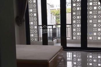 Gia đình tôi cần bán nhà hẻm xe hơi Lê Hồng Phong, Quận 10, 4 tầng, 73m2 6,9 tỷ