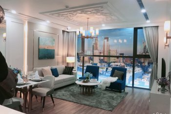 Chủ đầu tư mở bán đợt 1 căn hộ cao cấp Mipec Xuân Thủy - Cầu Giấy, CK 6%GTCH , LH PKD 0981130262