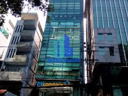 Bán nhà mặt tiền đường Trần Hưng Đạo, P Cầu Kho, Q1. (4 x 18m) giá 33.5 tỷ TL