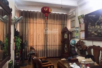 Bán gấp nhà mặt phố Nguyễn Đổng Chi 105m2 5 tầng 5m MT giá 11.8 tỷ LH 0869753588
