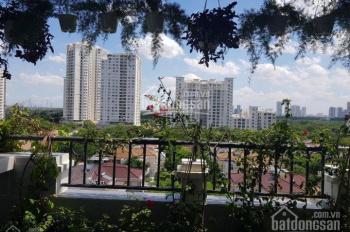 Bán lỗ hơn thị trường 300tr cần bán nhanh căn hộ Cảnh Viên 2 giá rẻ, căn góc, dt 120m , 0918889565