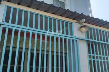 Cần bán gấp nhà, Ấp 2 Xã Phong Phú, 1 trệt, 1 gác suốt DT 3,5x9m, số nhà huyện bộ thuế giá 1,25 tỷ