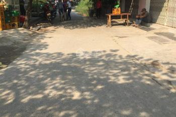 Chính chủ cần bán đất sổ đỏ kiệt Nguyễn Như Hạnh, Quận Thanh Khê, TP. Đà Nẵng