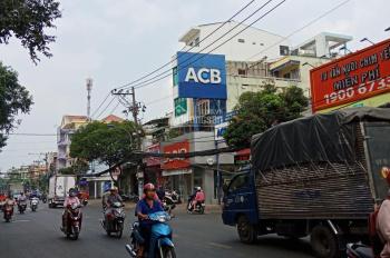 MT đường Minh Phụng, P5, Q6. DT: 128m2