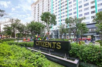 Cho thuê căn hộ Citizen, ngay MT đường 9A Khu Trung Sơn, phòng diện tích 30m2 giá thuê 4,7 triệu/th