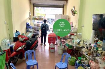 Cho thuê nhà mặt tiền 1 trệt 2 lầu, đường Phạm Văn Thuận, TP. Biên Hoà, gần chợ Tân Mai