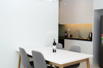 Chủ nhà thân gửi cho thuê gấp căn officetel 45m2, full nội thất tại Millennium Quận 4