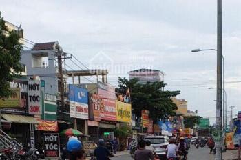 Chính chủ bán đất ngay Lái Thiêu 110 (sát cầu Phú Long), Thuận An, giá chỉ: 985tr/80m2, SHR-thổ cư.