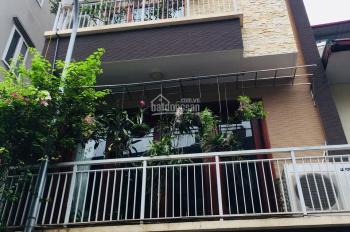 Bán nhà dân xây phố Huỳnh Thúc Kháng, Hà Đông 43m2*4T*4PN ô tô đỗ cửa, KD tốt, 4.15tỷ, 0399491986
