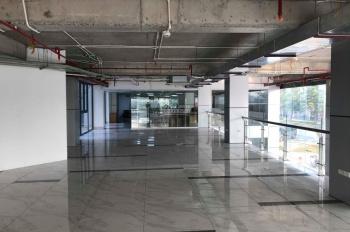 Cho thuê văn phòng tại Gamuda- Yên Sở diện tích nhỏ - lớn