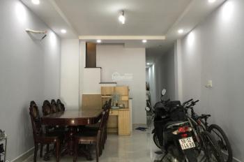 Cho thuê nhà mặt tiền đường Bình Quới, một trệt, hai lầu, thang máy, nhà mới xây