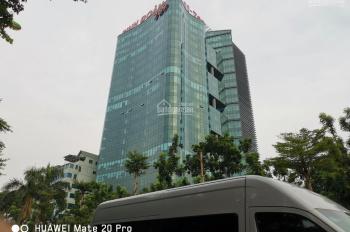 Ưu đãi cuối năm: Giá chỉ còn 8,4$~195.000/m2 cho văn phòng hạng B + mặt đường Hoàng Quốc Việt