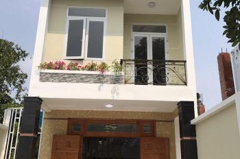 Bán nhà Hoàng Hoa Thám, Phường 7, Quận Bình Thạnh, DT 6.3x22m. Giá 17 tỷ, LH: 0908526931