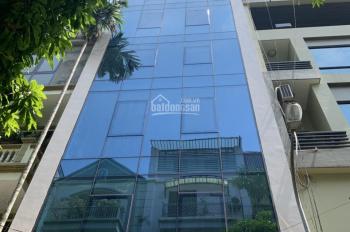 Cho thuê nhà MP Thi Sách, DT 290m2 x 5 tầng, MT 5m, thông sàn, thang máy, tiện KD, 250tr/th