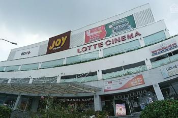 Cho thuê đặt bảng quảng cáo ngoài tòa nhà Joy Citipoint, KCX Linh Trung 1, Thủ Đức.