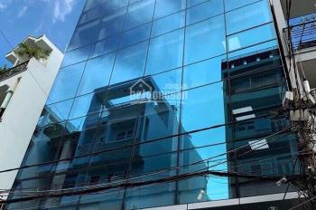 Bán gấp tòa Building đường Hoàng Việt, 7x15m hầm 4 lầu. Giá chỉ 21 tỷ