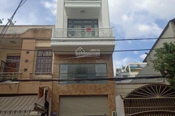 Cho thuê nhà mặt phố đường 37, phường Tân Quy, quận 7, Tp. HCM
