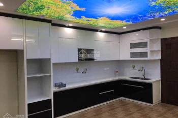 Chính chủ cần bán nhà ngõ 117 Nguyễn Thị Định DT 130m2 x 4T, mặt tiền 10m giá 26 tỷ