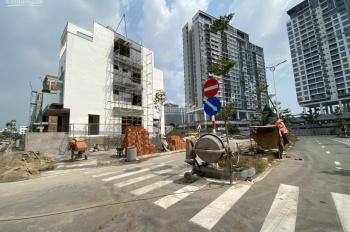 Sang nhượng nền nhà phố LK1 - 100m2 (5x20m) thuộc dự án Sài Gòn Mystery Villa. Giá 13 tỷ full phí