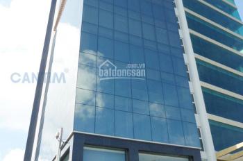Tôi chính chủ bán tòa nhà 12 tầng mặt phố Bà Triệu, MT rộng, DT 200m2, cho thuê 600tr/tháng