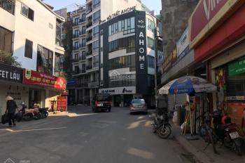 Bán nhà mặt phố Q. Ba Đình đang cho thuê 70tr/tháng, Dt 72m2, MT 7m, giá 22 tỷ