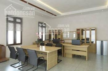 Cho thuê gấp văn phòng Ngọc Khánh dt 50m2, ngõ ôtô giá cực tốt chỉ 8tr/tháng, 0941.882.696