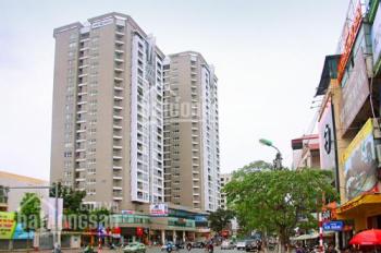 Cho thuê sàn văn phòng phố Phạm Ngọc Thạch tòa nhà B4 Kim Liên, S: 2000m2