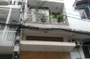 Tôi cần bán gấp căn nhà đường Nguyễn Cảnh Dị, P4, Tân Bình. DT 6,5x17m trệt 3 lầu nhà đẹp, 14.9 tỷ