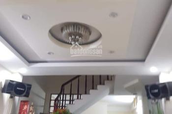 Chính chủ cần tiền bán gấp nhà 2 tầng kiệt 3m5 đường Nguyễn Văn Huề chưa qua đầu tư