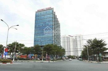 Bán nhà Phú Hòa cạnh Hương Việt 1. Tòa Becamax TP Thủ Dầu Một Bình Dương