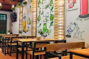 Sang nhượng mặt bằng kinh doanh phố Nguyễn Thị Định
