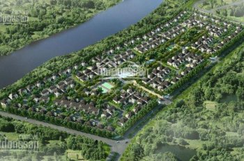 Bán biệt thự song lập vườn tùng diện tích 162m2, ecopark giá tốt. LH 0973097187