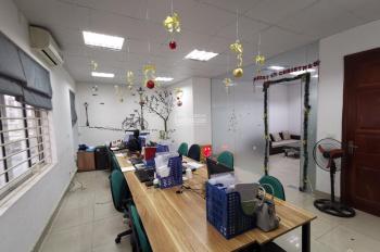 Hot! Cho thuê văn phòng trung tâm Ba Đình giá cực rẻ 8,5 triệu/tháng, diện tích 63m2 đủ đồ