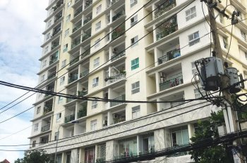 Kẹt tiền bán gấp căn hộ chung cư Khang Gia Tân Hương, 1PN, 1WC, DT 58m2, giá 1.3 tỷ TL giấy tờ
