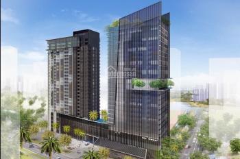 Bán căn hộ mặt tiền Điện Biên Phủ, suất nội bộ, view Landmark 81 giá TT 2.3 tỷ căn 2PN tầng cao mát