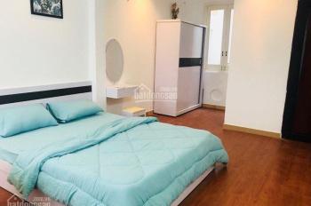 Cho thuê căn hộ dịch vụ full nội thất 25 - 30m2 Pasteur, P6, Q3, có thang máy, giá từ 5.7tr/th