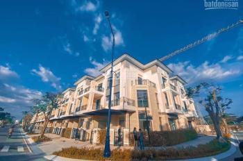 Bán nhà phố, bt cao cấp khu trung tâm Q9, 1 trệt 3 lầu, chỉ TT trước 2,9 tỷ, LH: 0901 380 456
