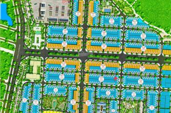 Chính chủ cần bán gấp lô đẹp khu đô thị Phú Mỹ, trung tâm dự án, LK14 hướng Đông