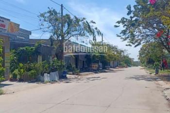 Bán đất MT An Thạnh 10, Thuận An, BD gần chợ Phú Văn giá 1.2 tỷ/80m2, sổ hồng riêng, LH: 0934022125