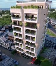 Bán tòa nhà DT 202m2, 8 tầng mặt đường Tây Hồ, Quảng An, Tây Hồ, Hà Nội, tòa nhà xây mới
