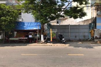 Bán lô đất mặt tiền đường Tôn Đản: 0935572689