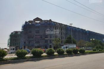 Cần bán căn góc shophouse Kiến Hưng Luxury 76,8m2 giá 7,8 tỷ