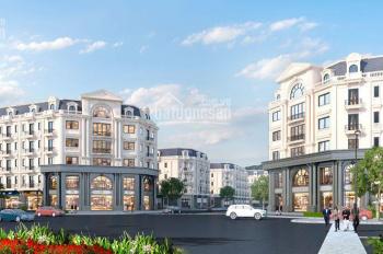 Cơ hội đầu tiên sở hữu căn liền kề Kiến Hưng Luxury, giá đợt đầu chỉ 7.076 tỷ, kinh doanh đầu tư