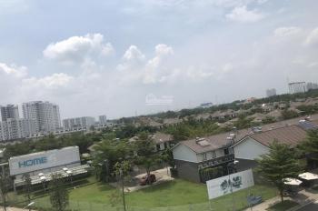Cho thuê nhà phố sân vườn 12 triệu/ tháng - KDC cao cấp Camelia Garden an ninh 24/24