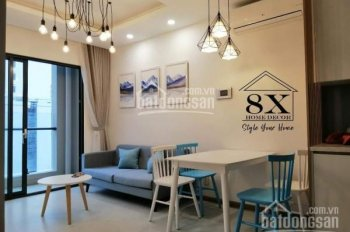 Cho thuê căn hộ Lexington 2PN 73m2, view hồ bơi, lầu thấp, giá: 15tr/th. Xuân: 0919181125