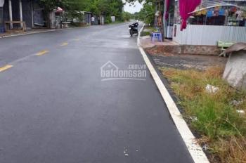 Bán nền mặt tiền Nguyễn Văn Quy đối diện trường tiểu học Phú Thứ cách chợ 500m
