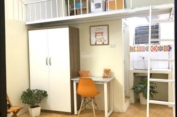 Cho thuê phòng như một căn hộ mini tại Kim Giang - Nguyễn Trãi - Nguyễn Xiển